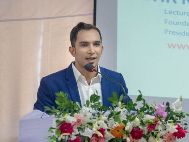 English Patshala Seminar